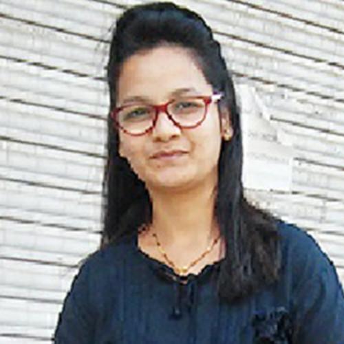 Samruddhi Mehandi Arts