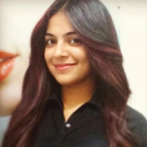 Kanika Khatri Makeovers