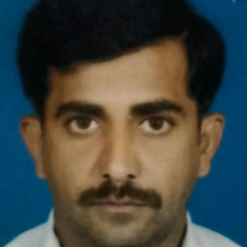 Mohammed Ferdoz