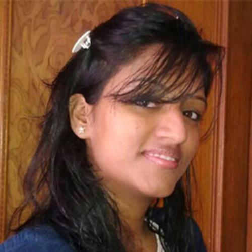 Nitika Chopra Betala