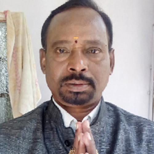 Ramesh Rangaiah