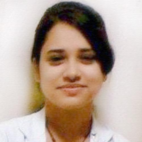 Dr Barnali Pathak