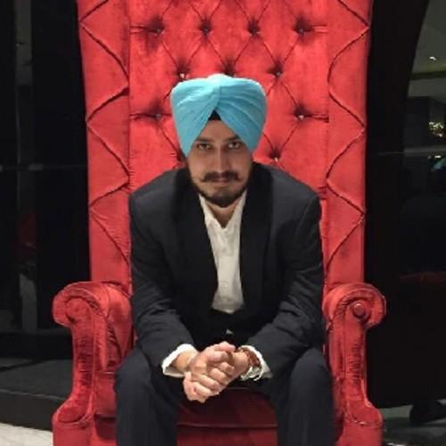 Rajpreet Singh