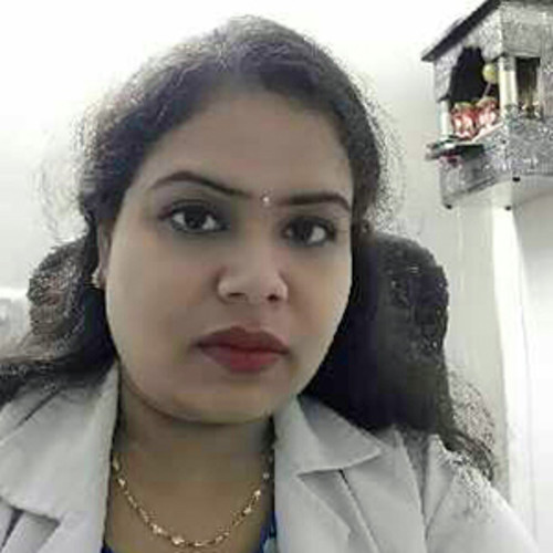 Dr. Shubhangi Agarwal
