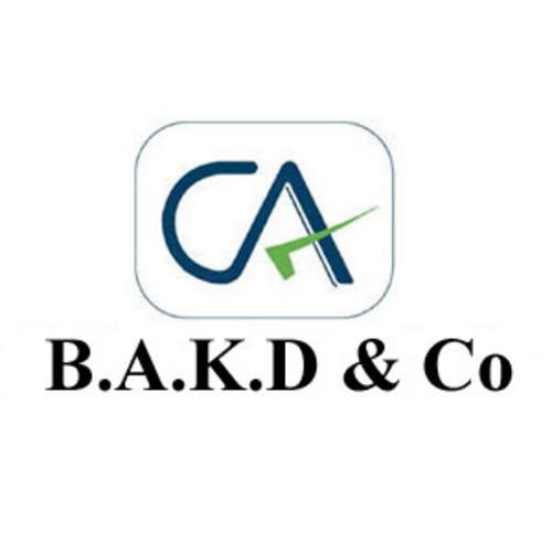 B A K D (Bansal Ashok Kumar D) & Co