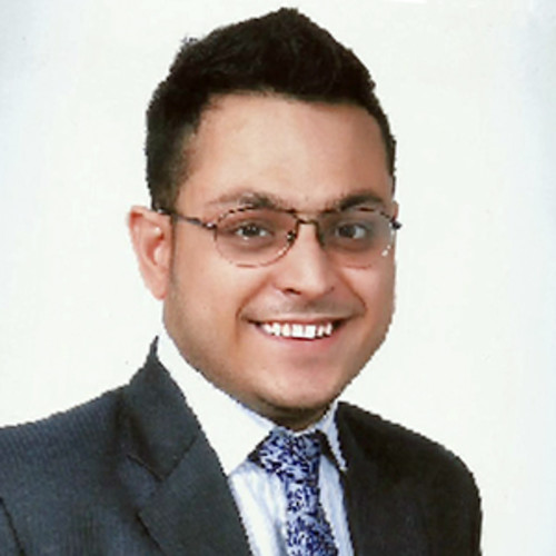 CA Pratik Kapoor