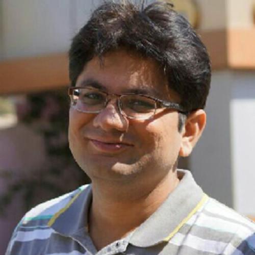 CA Hitesh Chaudhari