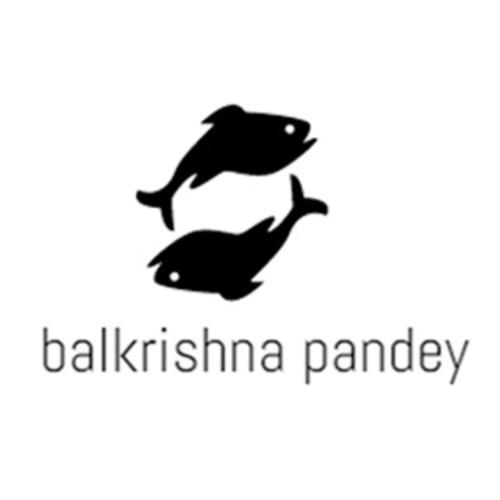 Balkrishna Pandey