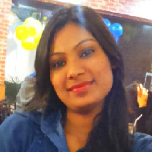 CA Bhumikka Shah