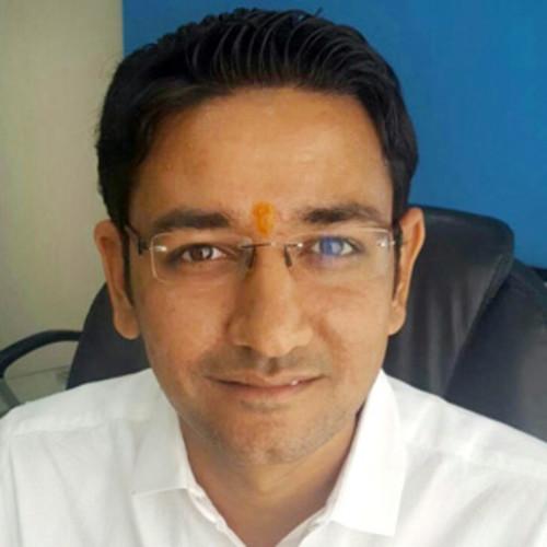 Dr. Dipen Patel