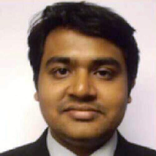 CA Hardik Shah