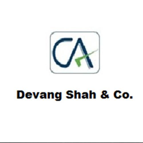 Devang Shah & Co.