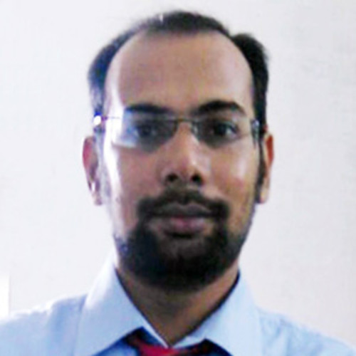Dr Edrish Contractor, Physiotherapist(MPT)