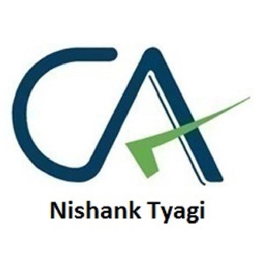 CA Nishank Tyagi