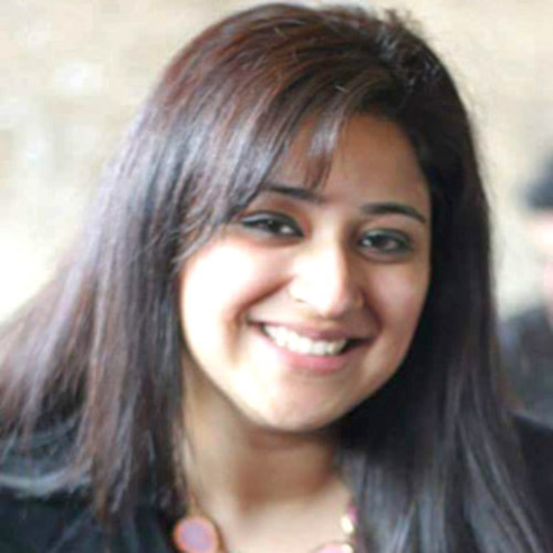 Suchitra Grover