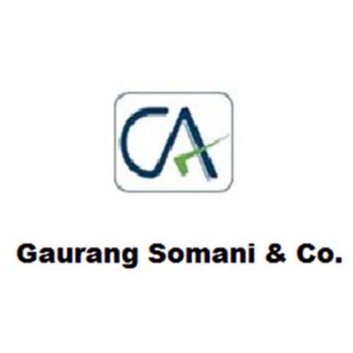 Gaurang Somani & Co.