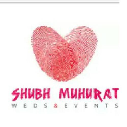 Shubh Muhurat Weds & Events