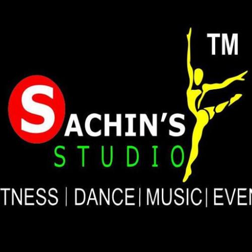 Sachin's Studio
