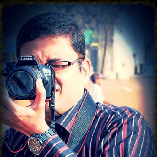Jayyesh Wakaskar