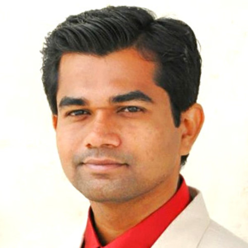 Ashutosh Vaishnav