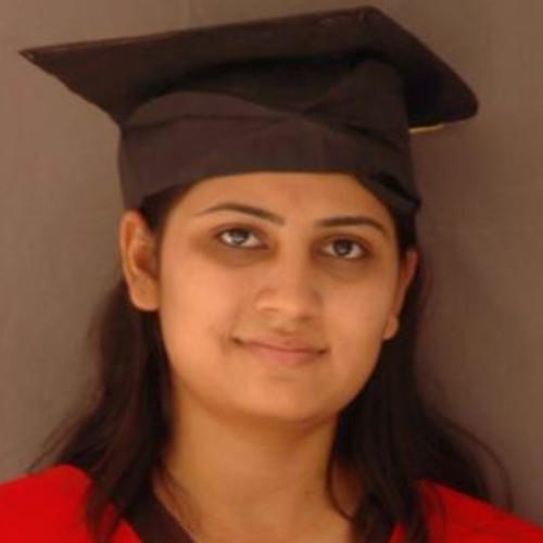 Dr. Pooja Vora