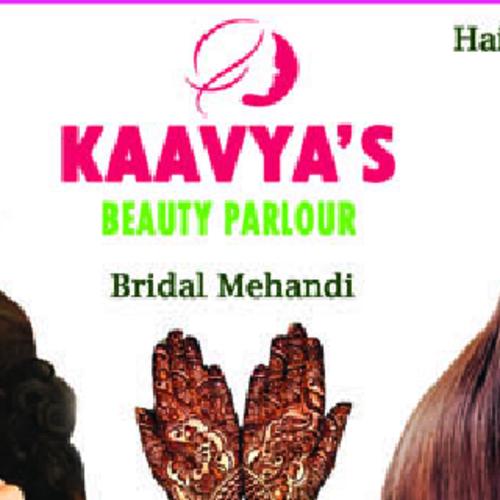 kaavyas beauty parlour