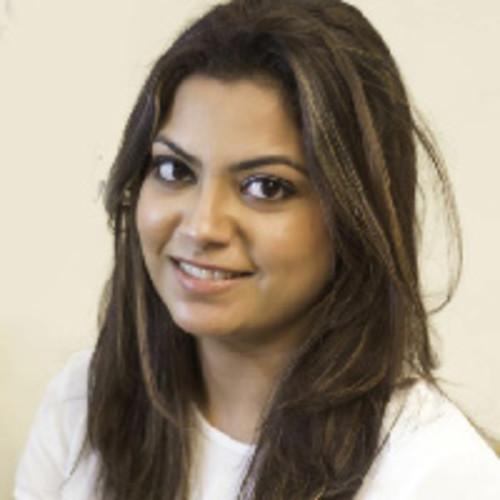 Ridhima Singh- Freelancer Makeup Artist