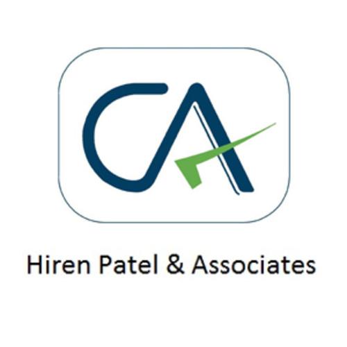 CA Hiren Patel