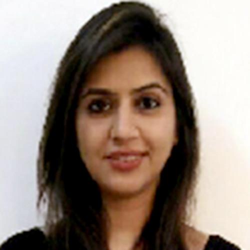 Sonia Rahul Prasad