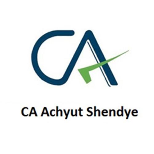 CA Achyut Shendye