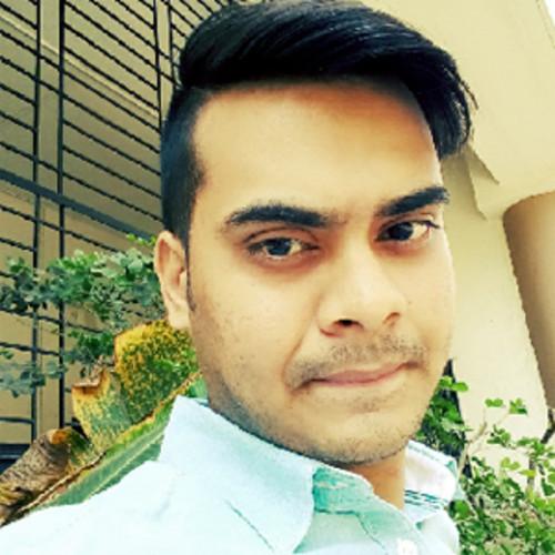 Israr Siddiqui
