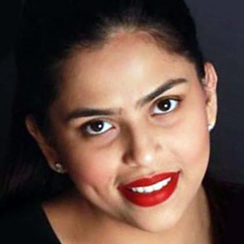 Makeup by Raheela Shaikh