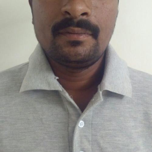 Mahesh Masane