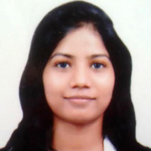 Patrica Gupta
