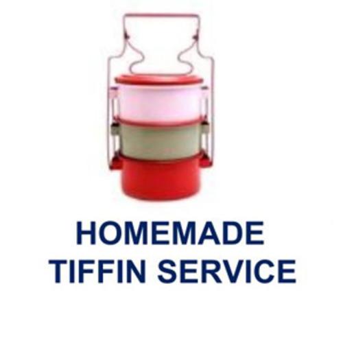 Homemade Tiffin Service