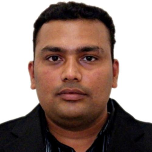 Dr. Madhu Kumar B