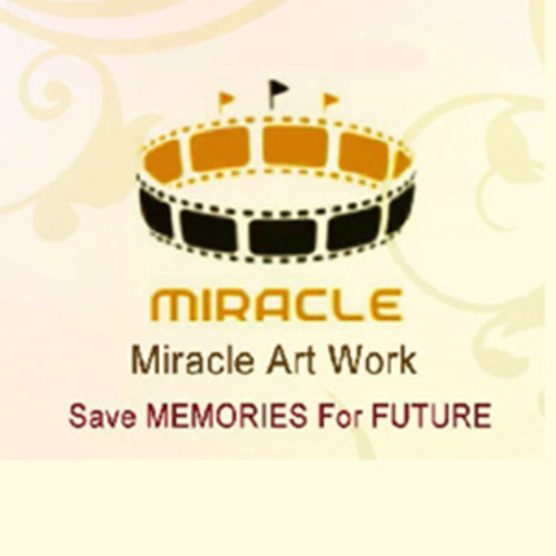 Miracle Art Work