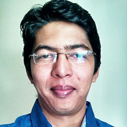 Preetam Naiknavre
