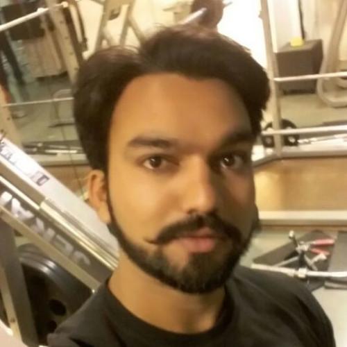Sagar J Pacharne