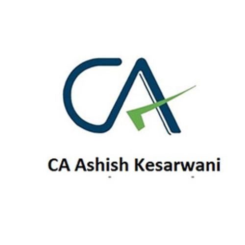 CA Ashish Kesarwani