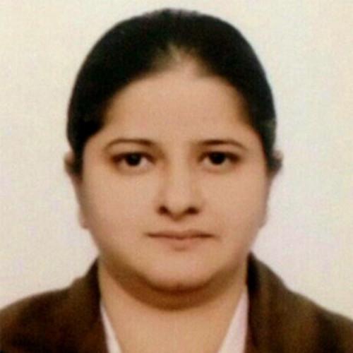 Dr. Aarti Arora