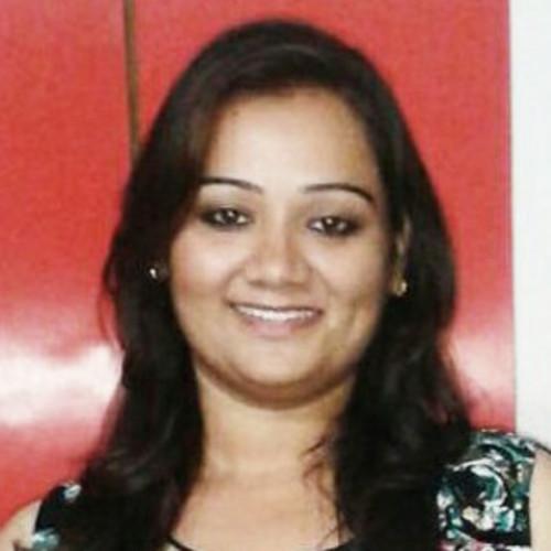 Neha Prajapati