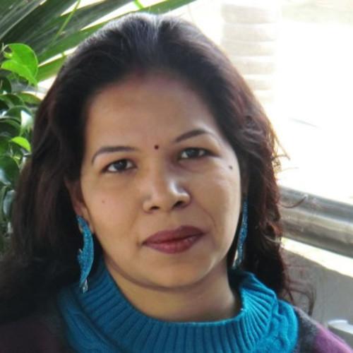 CA Monika Mulvanshi