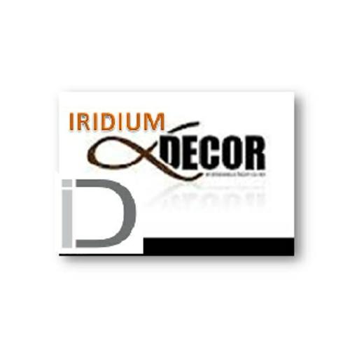 IRIDIUM Decor