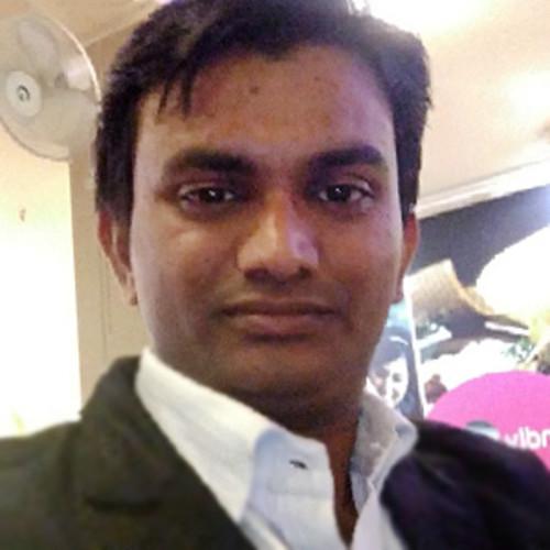CA Vikas Kashyap