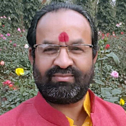 Jitender Guruji