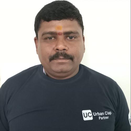 Mahesh Ugadi