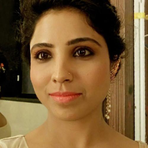 Sonali Phuge