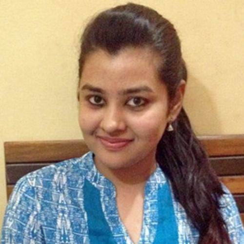 Ritu Gopal