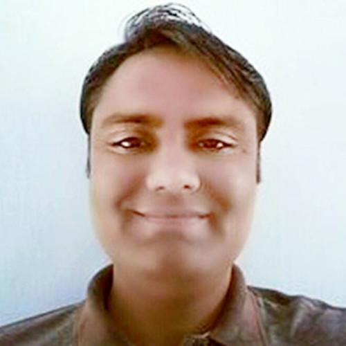 Dr. Mihir N. Patel